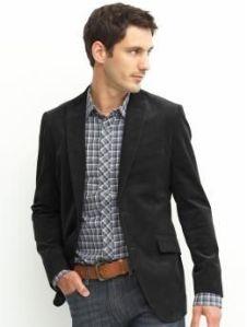 Classic Male Wardrobe